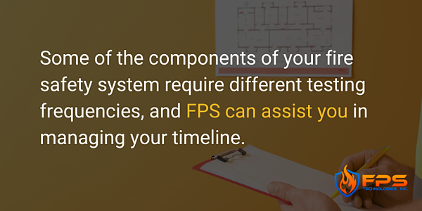 Benefits of Partnering with FPS for Your Accreditation Inspection - 1