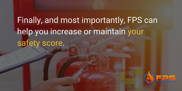 Benefits of Partnering with FPS for Your Accreditation Inspection - 3