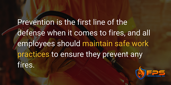 How to Reduce the Fire Risk on My Commercial Property - 1