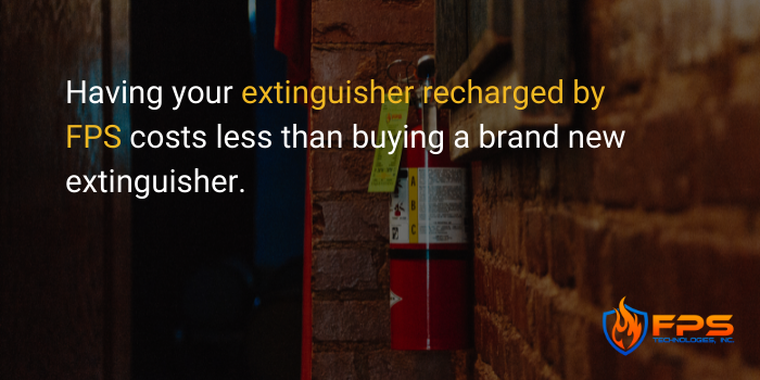 Making the Most of Your Fire Extinguisher - 2