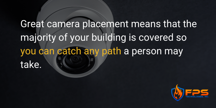 Top Considerations for Security Camera Placement - 2