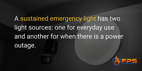 What Are Emergency and Exit Lights - 2