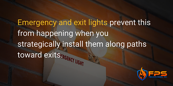 What Are Emergency and Exit Lights - 3